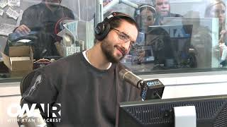Maluma Full Interview | On Air with Ryan Seacrest