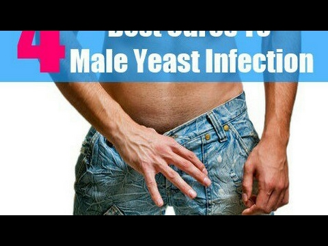 HOW TO CURE MALE YEAST INFECTION NATURAL REMEDIES