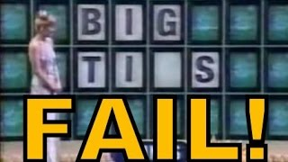 The Greatest Gameshow Fails Of All Time! #1