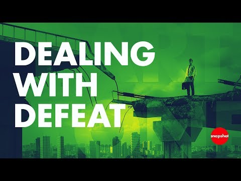 How to Deal with Defeat— Losing a Million Dollar Job (Pt.1) | Chris Do and Blind proposal postmortem