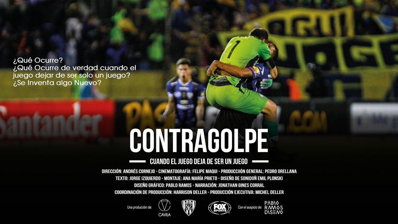 Contragolpe - Documental IDV Copa Libertadores 2016