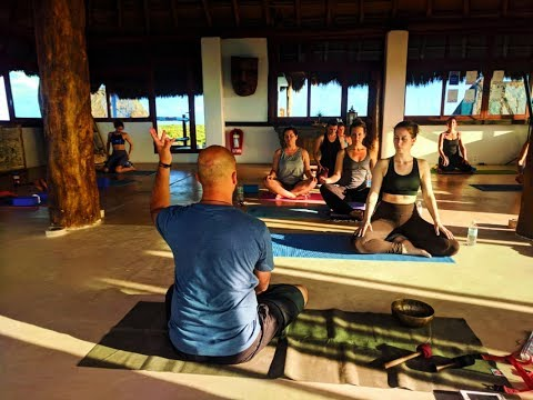 Isla Holbox Yoga Retreat