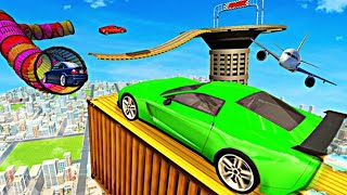 Superhero game online challenge    Superhero car challenge game    Impossible stunt gameplay weekly