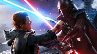 [LIVE🔴] STAR WARS Jedi: Fallen Order Full Campaign Walkthrough Gameplay (PC) Part 2