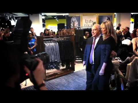 An Evening With Kate - Topshop Video 91