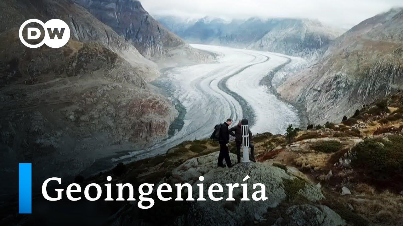 La geoingeniería contra el cambio climático | DW Documental