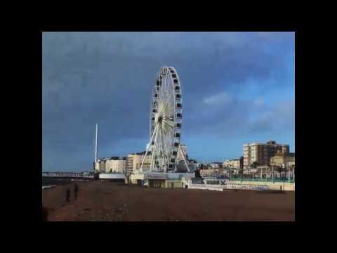 Brighton Wheel Hyperlapse