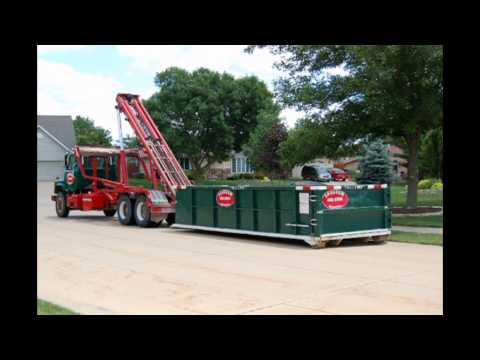 (563) 332-2555  How To Get Free Roll Off Dumpster Rental Quotes Bettendorf, Iowa