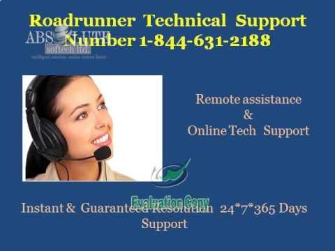 Roadrunner Tech Support | Absolute Softech Ltd