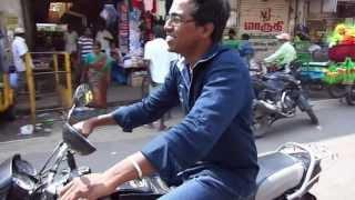 Thanga Vandi - A Short Film Teaser 2