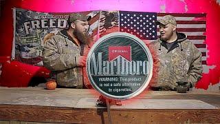 Marlboro Snus (Review!)