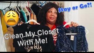 0b925fee64f Clean with Me 2019 Closet Plus Size Clot... 4 weeks ago