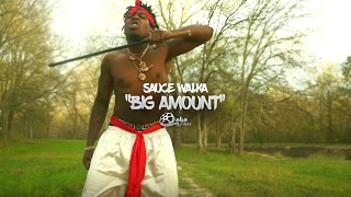 "Sauce Walka - ""Big Amount"" (Official Music Video)"