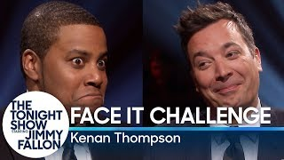 Download Face It Challenge with Kenan Thompson Video