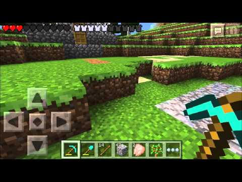 Minecraft Pocket Edition 0.8.1 Let's Play - Part 48
