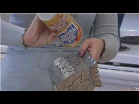 House Cleaning & Stain Removal : How to Clean Tin