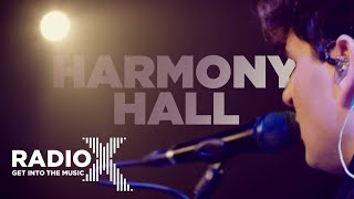 Download Vampire Weekend - Harmony Hall LIVE | Soundcheck Sessions | Radio X Video
