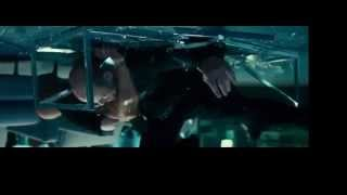 Fast And Furious 7  Hobbs Vs Shaw  Full Fight