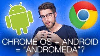 "Google's ""Andromeda"" OS, Oculus controversy, GTX 1050 Ti details"