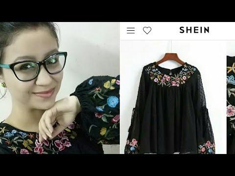 SHEIN Mini Summer Try-On Haul-2018    DIY with Divya