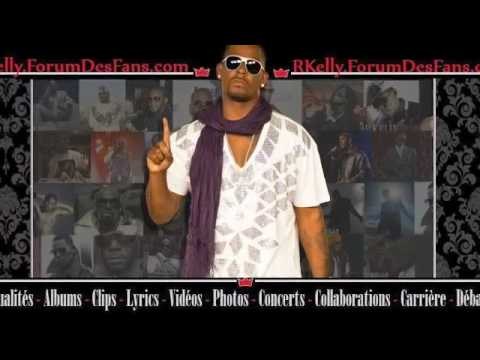 R.Kelly - Already Taken (Trey Songz Demo)