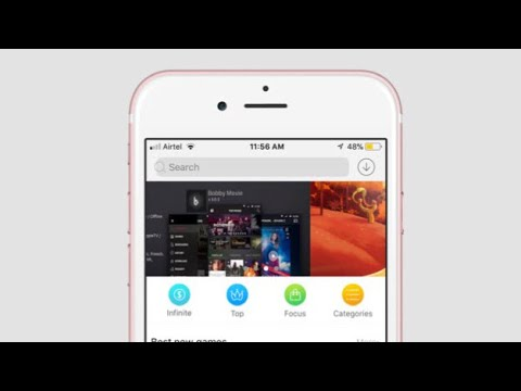 How To Download vShare VIP On iPhone, iPad iOS 11.1.2/10/9 (NO JAILBREAK)(NO COMPUTER)
