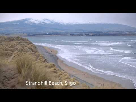 Ride the Wave - Surfing Spots and Accommodation in Ireland
