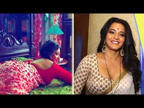 Xxx Mp4 Monalisa Looks So Hot Amp Stunning Bhojpuri To Nazar 3gp Sex