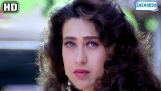 Sunny Deol saves Karishma Kapoor & her friends [Jeet] [HD] Hindi Full Movie - Bollywood Action Scene