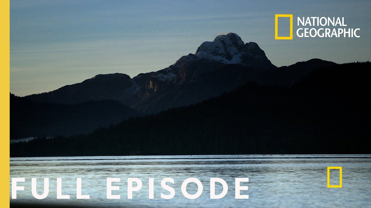 The Odyssey (Full Episode) Port Protection