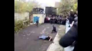 Убит азербайджанец смотрящий за рынком воронеже