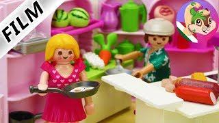 Playmobil Film Magyar/ Klaudia nyer a főzőműsorban a sztárszakács Massimo Mascarpone ellen?