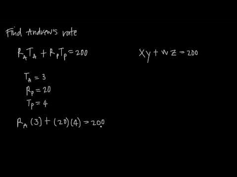 simple equations with subscripts (KristaKingMath)