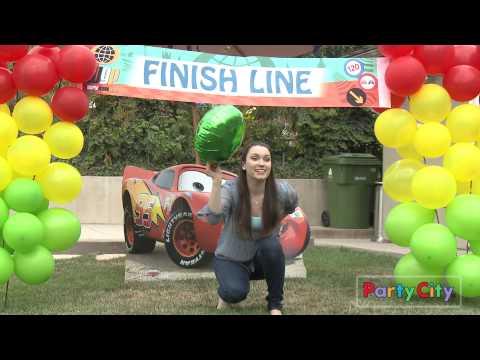 Wild Kratts Birthday Cake Walmart Cars Party Ideas