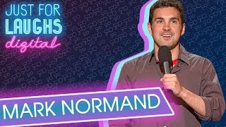 Mark Normand Stand Up -  2013