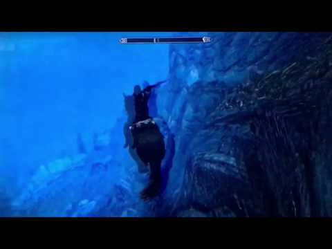 The Horses of Skyrim Part 1