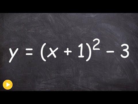 Learn how to find the how to find the inverse of a quadratic equation