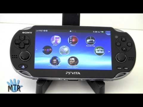 Sony PS Vita Review