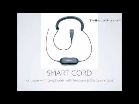 How to use a Direct Connect Headset - Jabra and Plantronics