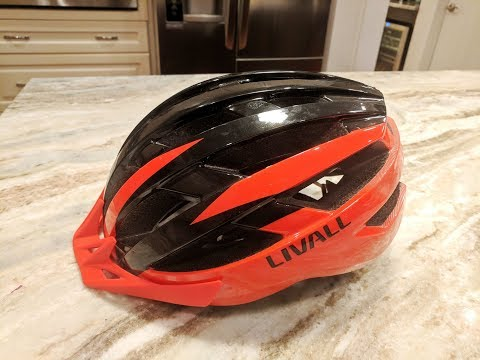 Livall Bluetooth Bike Helmet Review