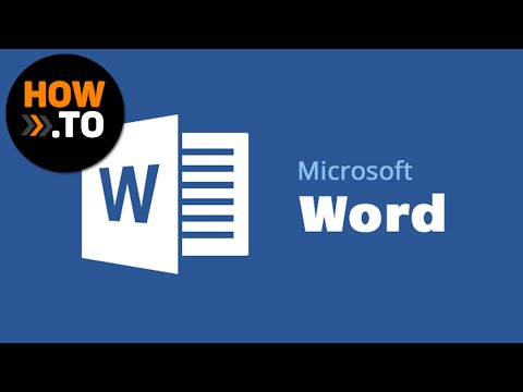 Setup F4 Paper in Ms.Word 2013 and set to default paper size