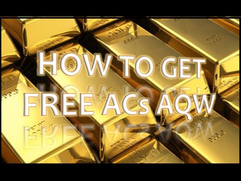 How to get Free And Fast ACs (No Cheats)