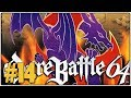Ogre Battle 64 Person Of Lordly Caliber Definitive 50 N64 Ga