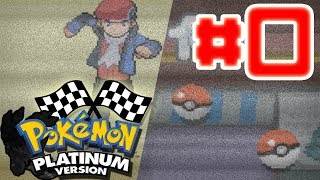 I Have Changed My Mind - Pokemon Platinum Race W/ Scourgebladezelda - Part 0