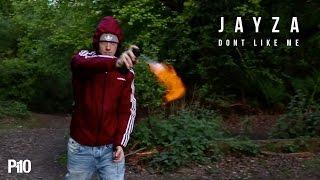 P110 - Jayza - Don