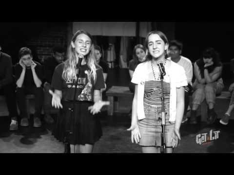 Jessica Romoff & Mila Cuda -