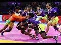 Pro Kabaddi 2018 Highlights U Mumba Vs Tamil Thalaivas Hindi