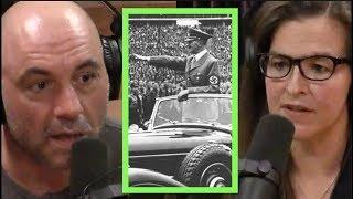 Joe Rogan   The Harsh Truths of Operation Paperclip (NASA & Nazi