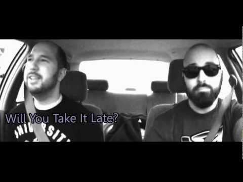 Asking All Them Questions - Teacher Parody Spoof