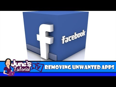 Facebook Series: How to Stop or Remove Apps (Android Edition)